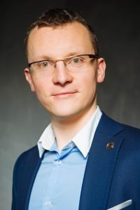 Dariusz Kozakiewicz - zdjecie profilowe